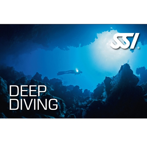 Dybdedykning / Deep Diving