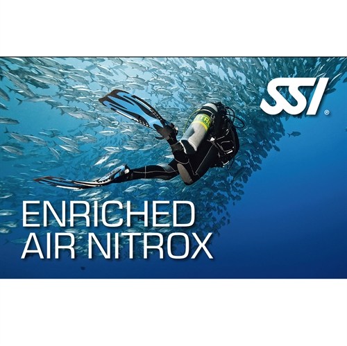 Nitroxdykning / Enriched Air Nitrox