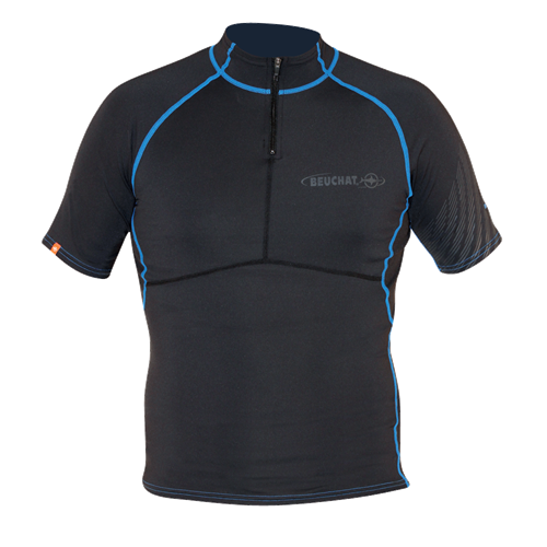 Rash Guard Bionic Lycra (UPF 50+)
