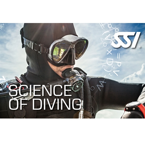 Videre gående dykkerteori / Science of Diving
